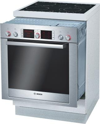 Bosch HEZ9020 Backofen- und Herdzubehör/Schublade mit Vollauszug/weiß