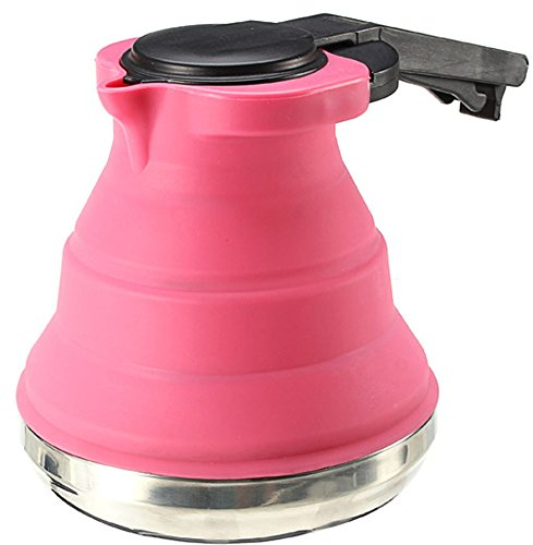 saysure-foldable-silicone-hot-water-kettle-tea-boiler-outdoor