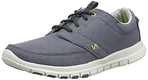 Regatta Men's Marine Sneakers, Grey (Granite/Nspr), 9 UK 43