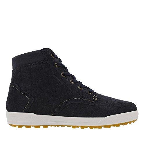 Lowa Dublin Iii Gtx Qc, Sneaker a Collo Alto Uomo blau
