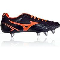 Mizuno Monarcida Si Chaussures de Rugby - AW17-45 Tamaris-bottines 0995-marron/mauve - Marron - Marron 5 EU  Bottes Courtes avec Doublure Chaude Fille - Gris - Gris (280 Stone)  41 EU Q3Gq8R