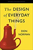 #10: The Design of Everyday Things: Revised and Expanded Edition