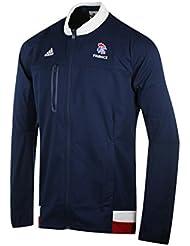 Veste Adidas FFHB Equipe de France 2017