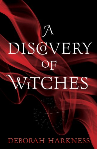 A Discovery of Witches (Hardcover) A Discovery of Witches - Deborah Harkness
