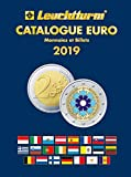CATALOGUE EURO MONNAIES ET BILLETS 2019...