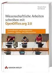 Wissenschaftliche Arbeiten schreiben mit OpenOffice.org (Sonstige Bücher AW)