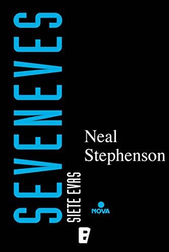 Seveneves (Spanish Edition)