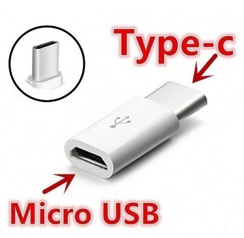 1/5 / 10pcs Universal de Tipo C Macho a Micro USB Hembra Adaptador de Apoyo Los Datos de sincronización y Carga convertidor USB-C Conector fgyhty