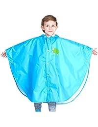 le dernier 35ec7 582a0 Amazon.fr : cape poncho pluie enfant - Garçon : Vêtements