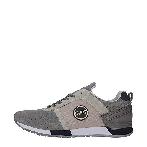 Colmar TRAVIS EVOLUTION 044 Sneakers Homme Gray/Navy