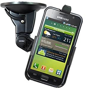 PREMIUM CAR HOLDER & CHARGER FOR SAMSUNG GALAXY S I9000