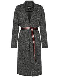 Amazon.fr   Tally Weijl - Manteaux et blousons   Femme   Vêtements c65dd001a1a6