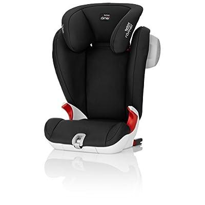 Britax Römer KIDFIX SL SICT Group 2-3 (15-36kg) Car Seat - Cosmos Black