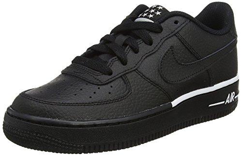 Nike Air Force 1 (GS), Chaussons Sneaker Garçon