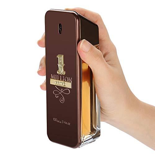Men Parfüm, 100ml Original Men Fresh Langanhaltender Duft Köln Parfüm Woody Notes Parfüm - Parfum Köln