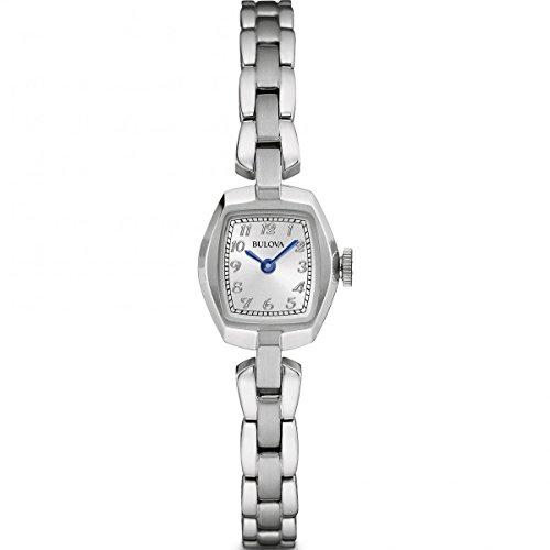 ventas especiales comprar más nuevo hermosa y encantadora Bulova Vintage 96l221 – Reloj de pulsera mujer | Relojes en ...