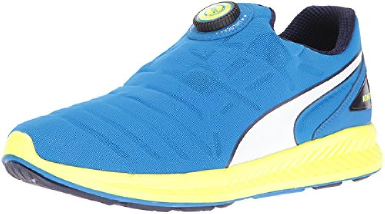 Puma Men's Ignite Disc Running Shoe