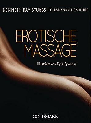 Erotische Massage: Illustriert von Kyle Spencer