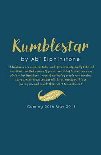 Rumblestar (The Unmapped Chronicles)
