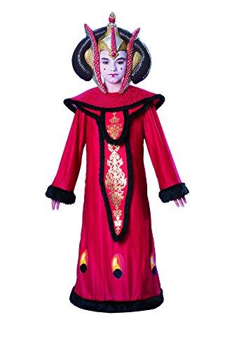 Deluxe Padme Amidala Kinderkostüm Star Wars Macht Kostüm -