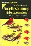 Vogelbestimmung für Fortgeschrittene - Alan Harris, Laurel Tucker, Keith Vinicombe