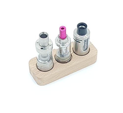 Steamer Mods Halter für 3 Verdampfer E-Zigarettenhalter Art.Nr.226 Dampfständer