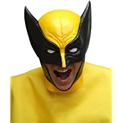 Wolverine mask Narikiri (japan import)