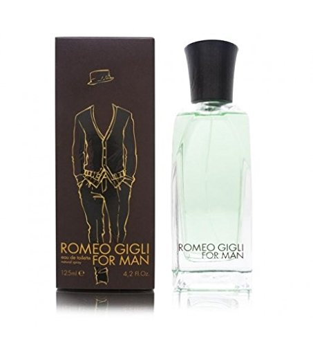 For Man Eau de Toilette 125 ml Spray Uomo