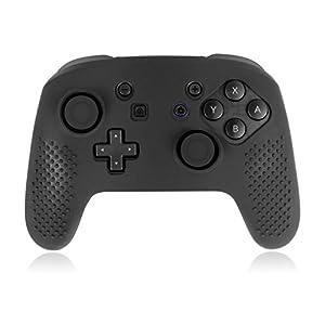 Keten Nintendo Switch Pro Controller Grip Weich Anti-RutschSilikon Schützende CoverHülle für Nintendo Switch Pro Controller