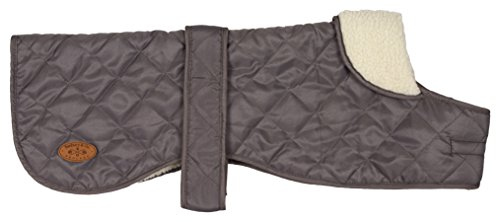 Banbury & Co All Weather Comfort Dog Coat, Large 2