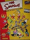 THE SIMPSONS, LA COLECCIÓN DE CROMOS DE SPRINGFIELD