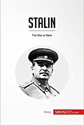 Stalin: The Man of Steel (History)