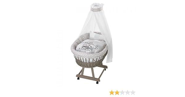 Stubenwagen nestchen himmel babyausstattung gebraucht kaufen