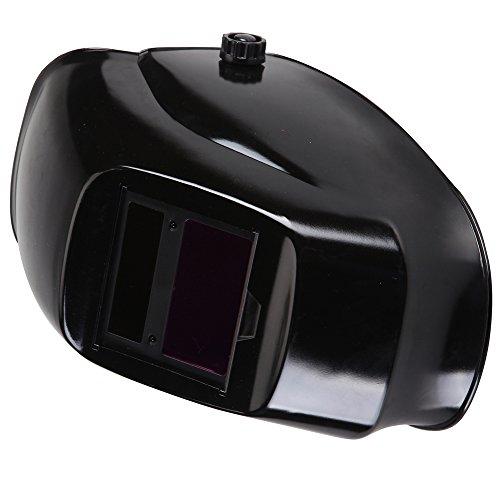 Preisvergleich Produktbild Mintice™ Solar Schweißmaske Schweißhelm Automatik Schweißschirm Schweißschild verdunkelnd
