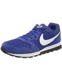 221b01e5e7 Amazon.it: Nike Md Runner 2 - Blu / Scarpe da uomo / Scarpe: Scarpe ...