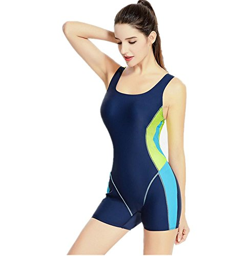 miao-femmes-maillot-de-bain-one-piece-flat-angle-shorts-mouvement-profession-sports-grande-taille-be