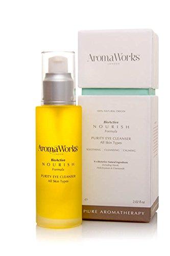 AromaWorks Reinheit Eye Cleanser 60ml