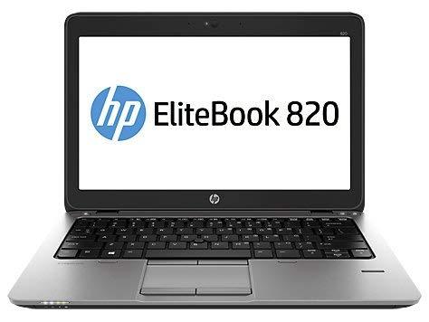 HP EliteBook 820 G1 - notebooks (i5-4200U, Touchpad, Windows 7 Professional, 64-bit, Windows 8 Pro, Intel Core i5-4xxx) (Ricondizionato Certificato)