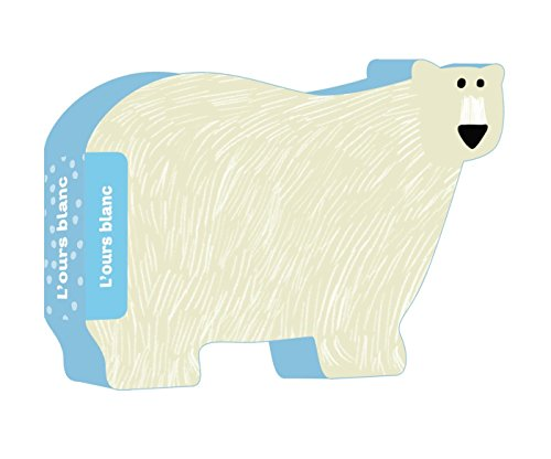 Animaux en forme : L'ours blanc