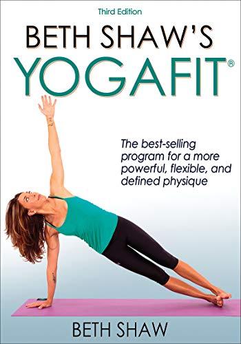 Beth Shaws Yogafit (English Edition) eBook: Beth J. Shaw ...