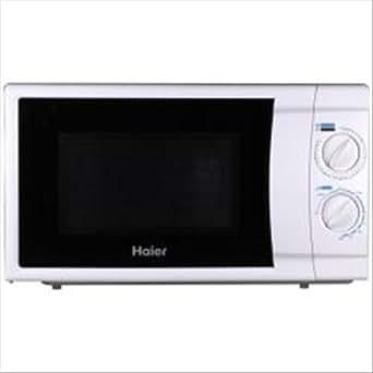 Haier HSA-2070MG Micro-ondes 20 L Blanc