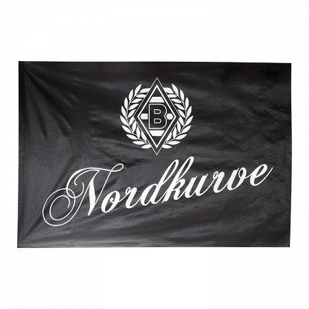 Borussia Mönchengladbach Flagge/ Hissfahne 100 x 150 cm