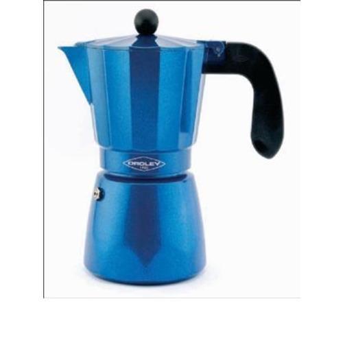 Cafetera Oroley Induccion Blue (12 tazas)