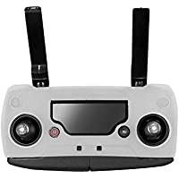 Owoda Transmitter Silicone Cover RC Drone Controller Protection Case Shell for DJI Mavic Pro Controller (White) - Compare prices on radiocontrollers.eu