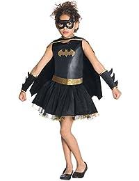 Batgirl - Super Heroes - Kinder-Kostüm