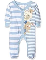 Twins Baby-Jungen Schlafstrampler