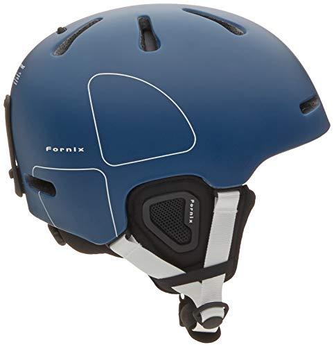 POC Fornix Uni Skihelm, Lead Blue, XS-S (51-54 cm), 10460