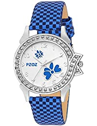 PZOZ Analogue Multicolour Dial Women's Watch