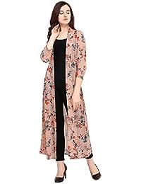 Serein Women's Top (M-SER-E-38-XL_Pink_X-Large)