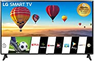 LG 80 cms (32 Inches) HD Ready LED Smart TV 32LM560BPTC with IPS Display & WebOS (2019 Mo